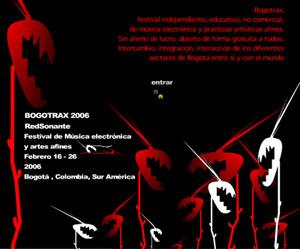BOGOTRAX