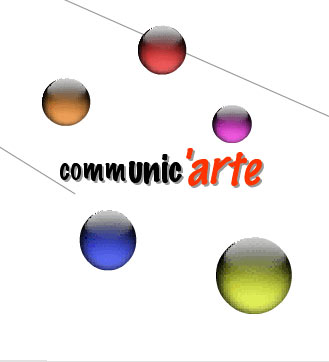 COMMUNIC ARTE